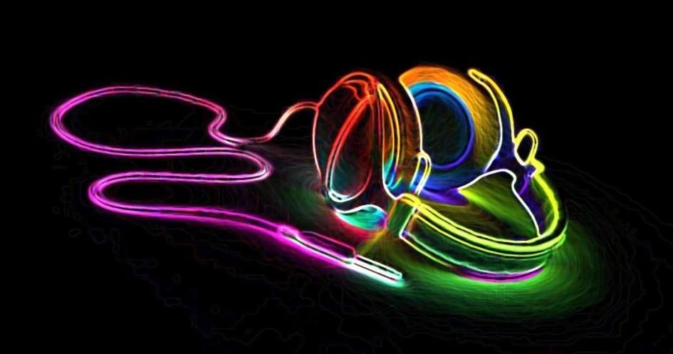 6787-neon-headphones-1920x1080-music-wallpaper